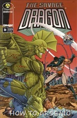P00018 - Savage Dragon #16