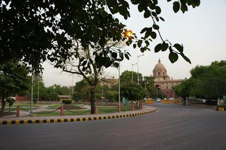 Strazi Delhi