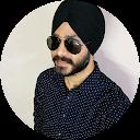 Photo of Satvinder Singh