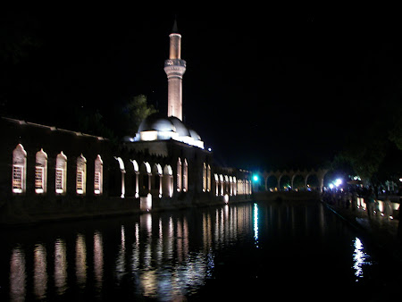 Urfa by night