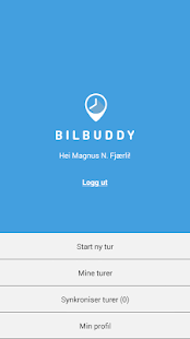 Bilbuddy- screenshot thumbnail