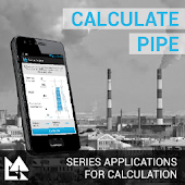 Calculate pipe