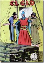 P00004 - El Cid #4