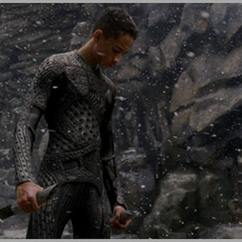 """After Earth"" Examines Fear of the Unknown"