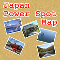 Power Spot Map logo