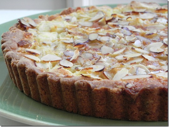 apple-and-almond-custard-tart-1