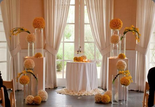 Yellow-and-white-spheres-wedding7 karen tran