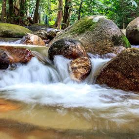 Ulu Yam, Malaysia by Bernice Then - Landscapes Waterscapes (  )