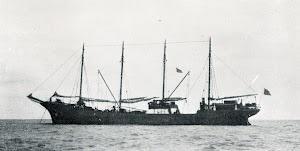 The FAYAL. Portugal´s largest motor ship. Foto de la revista THE MOTOR SHIP. January 1932.jpg