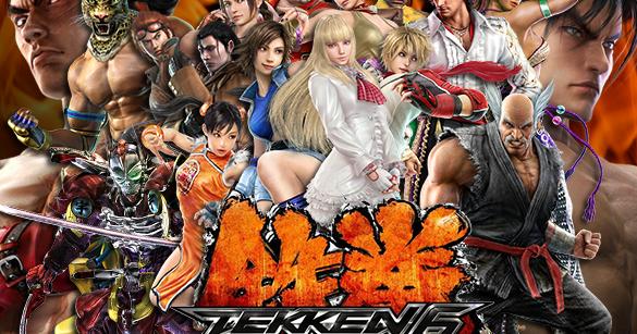 Tekken 5 Iso For Ppsspp Apk - posterpast