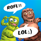 9XM Talking Buddies icon