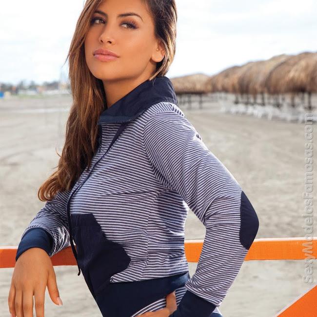Jessica Cediel Chamela Foto 153
