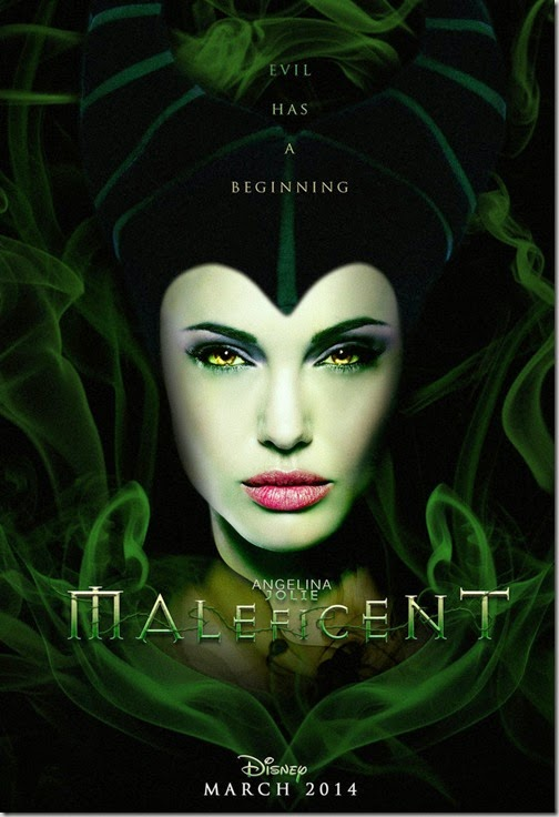 Disney's Maleficent