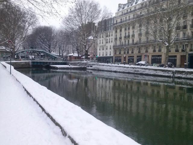 zaromcha neige 2013