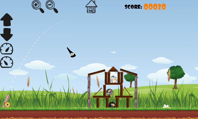 Dirty Worms (Premium) - screenshot