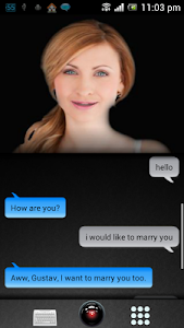 Talking Girl Friend v1.22