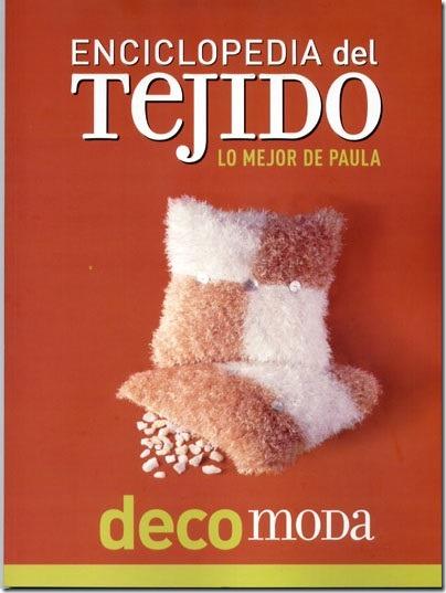 Revista Enciclopedia del Tejido