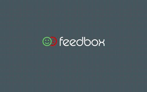 Feedbox Locked