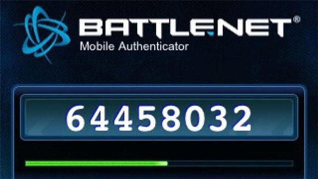 Entfernen Sie Ihren Battlenet Mobile Authenticator Ehe Sie Auf Ios