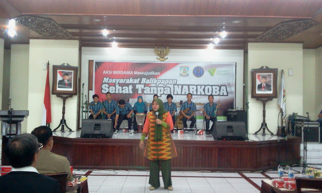 Indonesia Tanpa Narkoba