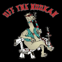 Off The Hookah logo