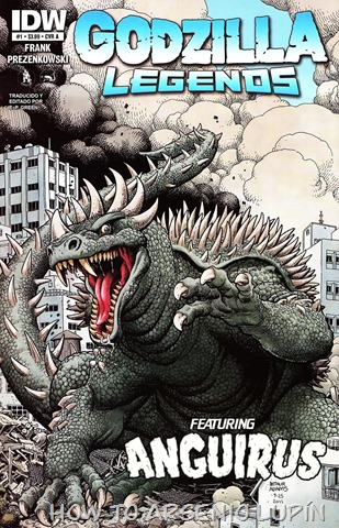 Godzilla Legends 1 00a