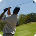 Playing Golf for Free logo