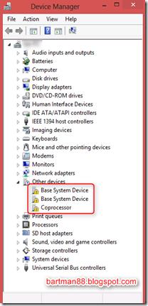 Windows 8 on HP Compaq NC4010 and HP Pavilion dv6700