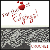 For the Love of Edgings!