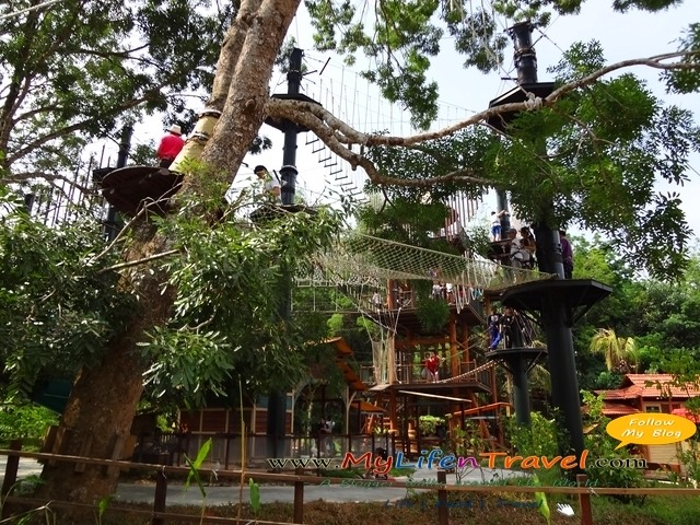 Penang Escape Adventure