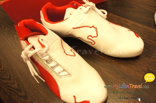 Ferrari Future Cat M1 shoe 06