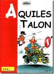 P00003 - Aquiles Talón #3