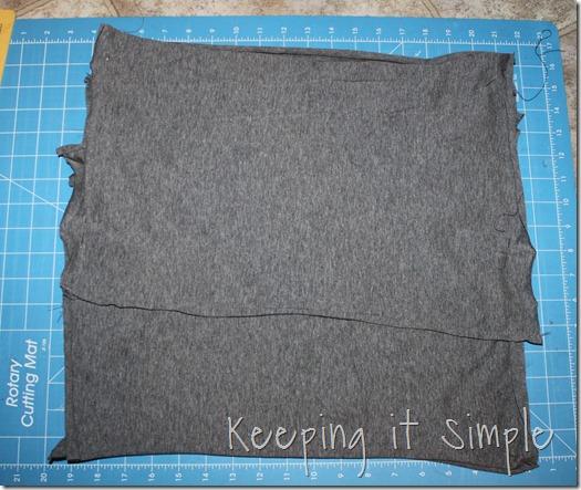 ruffled design pillow (3)