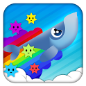 Whale Trail Frenzy icon