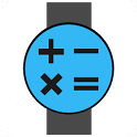 Calculator - Android Wear icon