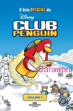 O Guia Oficial do Club Penguin :)