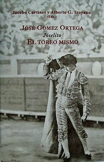 2012 Joselito El torteo mismo