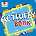 Activity Book 8 icon