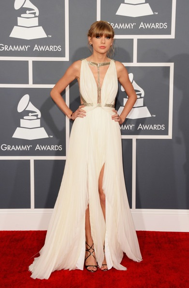 Taylor Swift 55th Annual GRAMMY Awards (1)