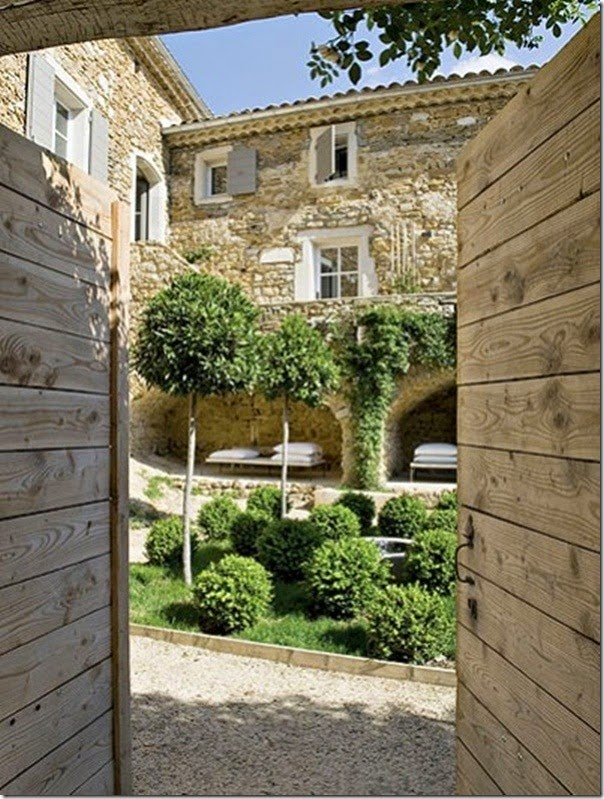 case e interni - charme francese country chic (14)