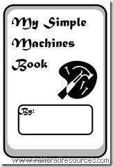 免费可打印的简单机器手册