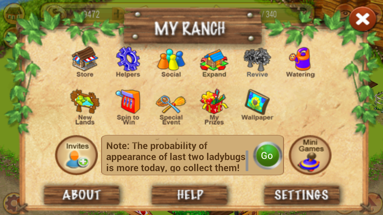 Dream Ranch- screenshot