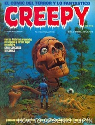 P00025 - Creepy   por queco-runner