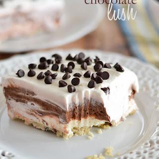 Chocolate Lush.