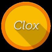 Clox - HD Icon Pack