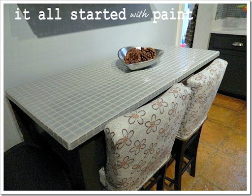 Fabulous Submitted By It All Started With Paint