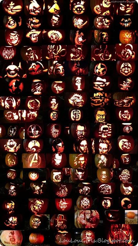 Pumpkin-Carving-Extravaganza-2012