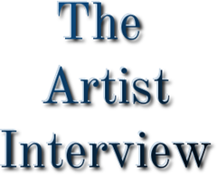 artist gallery interview