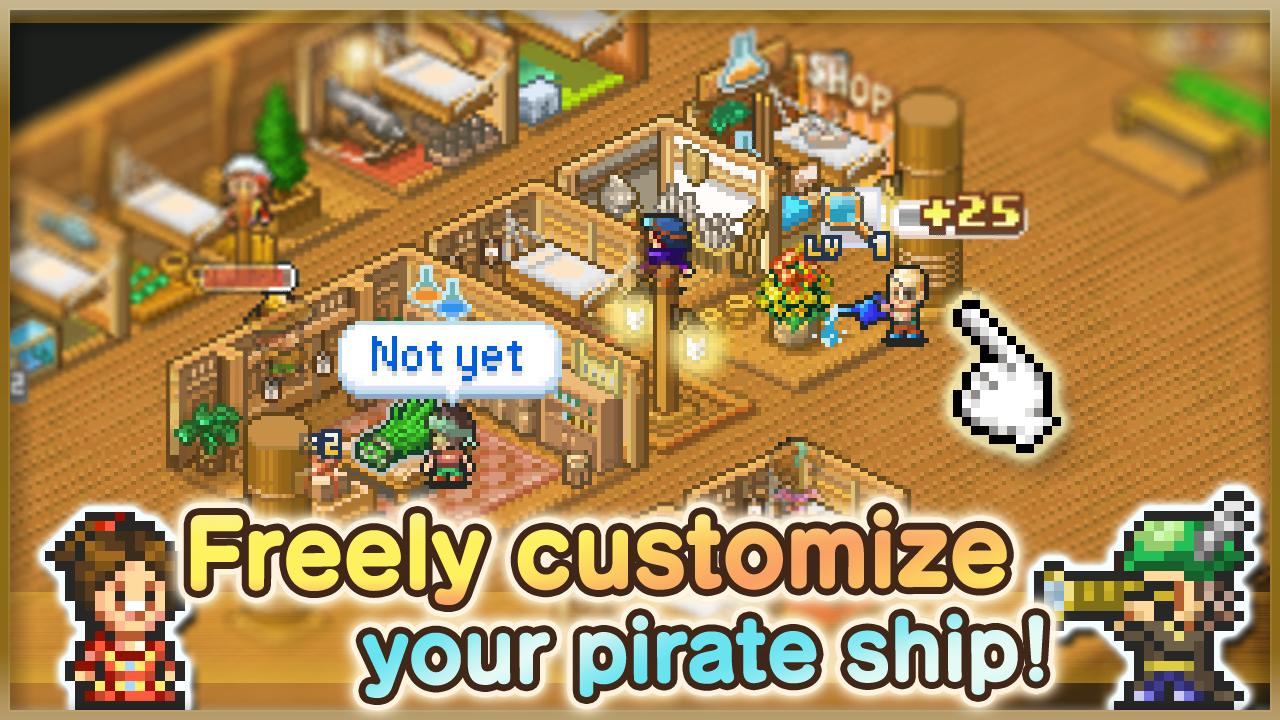 High Sea Saga screenshot #8