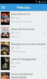 【免費媒體與影片App】Televisión de Chile Gratis-APP點子